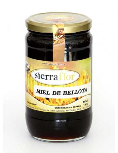 Miel de Bellota