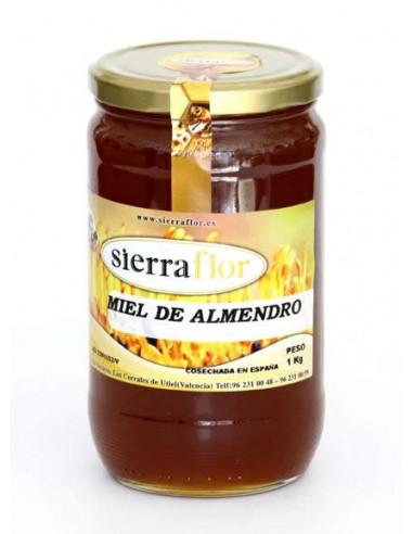 Miel de Almendro