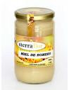 Miel de Romero Cristalizada